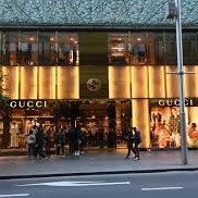 boutique gucci