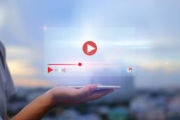 Video livestreaming social media