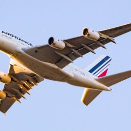 Le miles du programme de fidélité de Air France prend son envol avec Mooncard