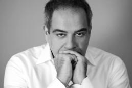 Eric Briones planneur stratégique et expert du luxe s'est penché sur la résilience du luxe