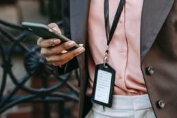 Les rencontres entre professionnels de la mode acheteurs et designer se digitalisent aussi